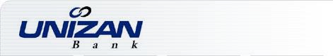 Unizan Bank Logo